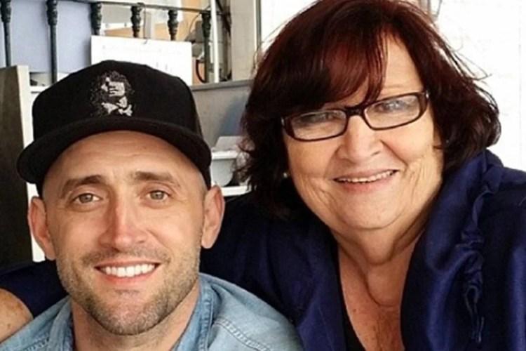 Mãe de Paulo Gustavo publica nas redes agradecimentos para quem está rezando por seu filho (Foto: Reprodução)