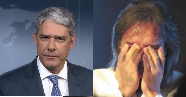 Doença Roberto Carlos