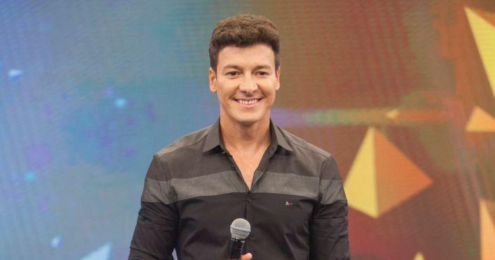 Rodrigo Faro Faustão