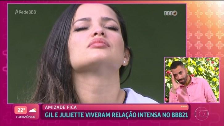Ana Maria Gil