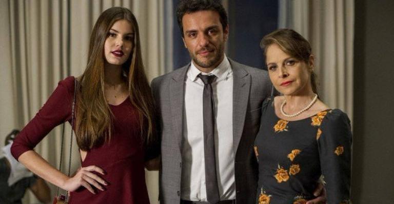Verdades Secretas na Globo