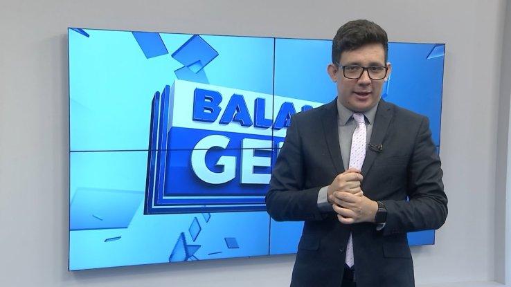 Erlan Bastos na TV Cidade (Foto: Reprodução)