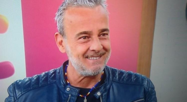 Alexandre Borges, ator da Globo (Foto: Reprodução)