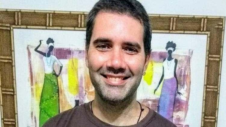Globo, luto por Marcus Batista (Foto: Reprodução)