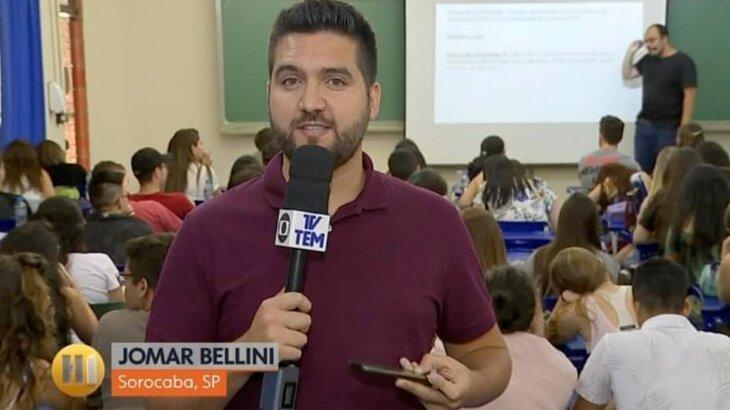 Jomar Bellini