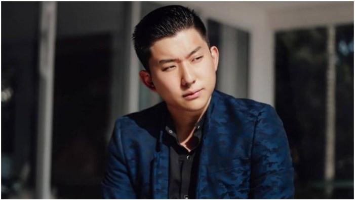 Pyong Lee (Foto: Reprodução)