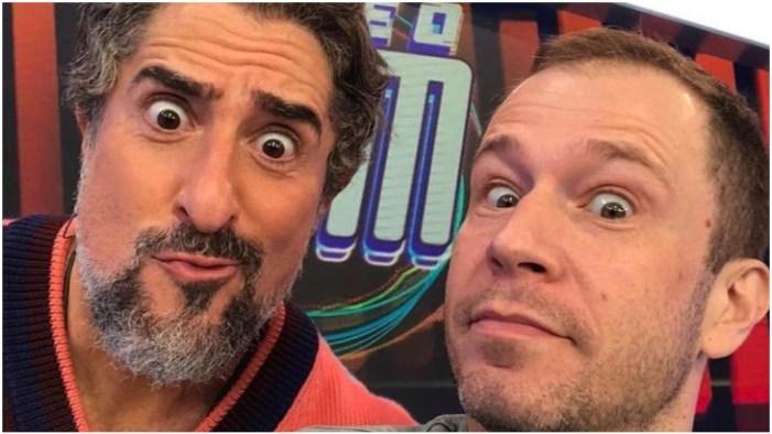Marcos Mion pode ser o substituto de Tiago Leifert no reality da Globo (Foto: Reprodução)