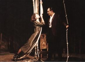 Miss Julia, Art Theatre Karolos Koun, 1992