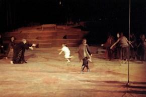 Trojan women V, Epidaurus 1994