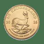1/2 oz Gold Krugerrand