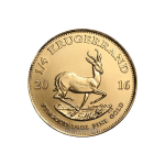1/4 oz Gold Krugerrand