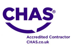 A CHAS Accredited Company for your peace of mind