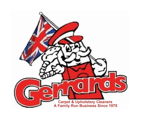 Gerrards Carpet & Upholstery Cleaners