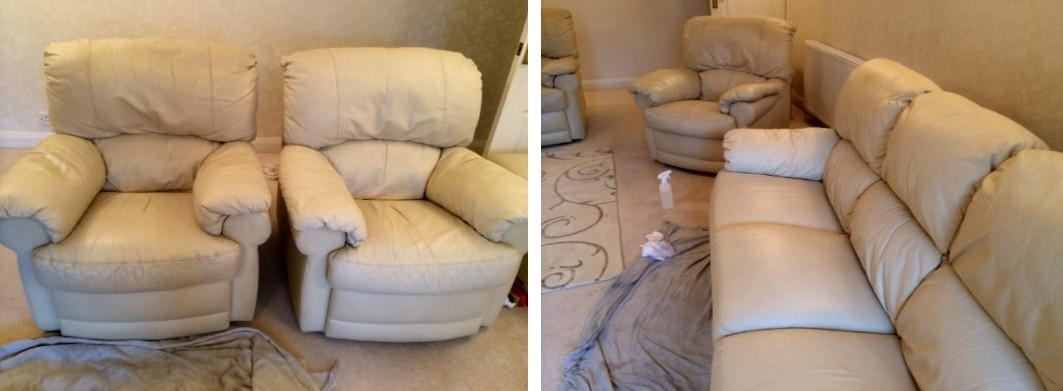Wigan Upholstery Cleaners