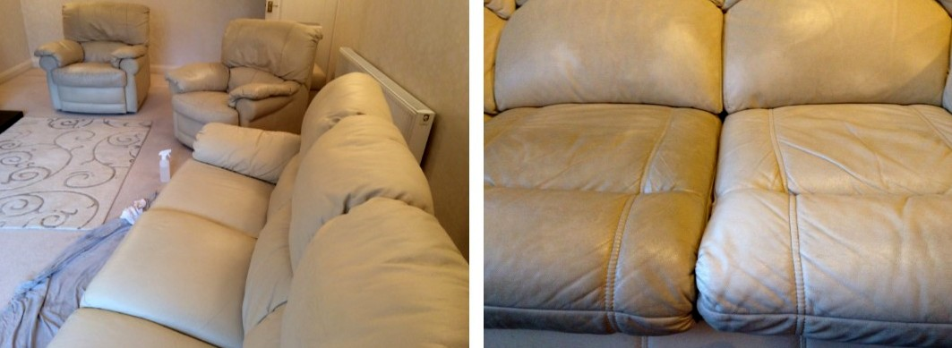 Professional Upholstery Cleaning in Wigan