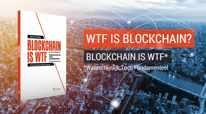 blockchain is wtf book