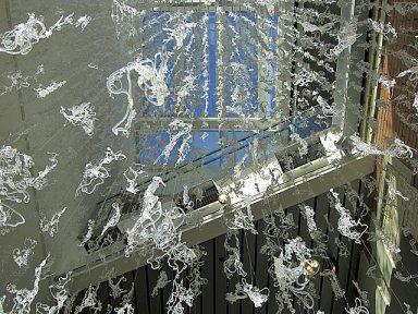 EVANESCENT-art installation-2013-Missoula-Art-Museum