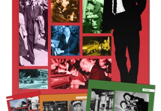 Pre-order Gerry Anderson a life in pictures
