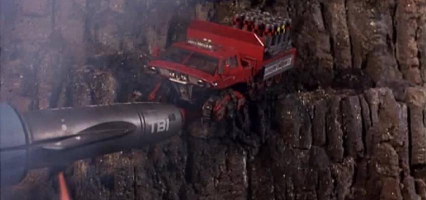 Uk truck episode 4 - 1 7