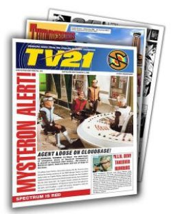 The new Special edition TV21 released this Black Friday.