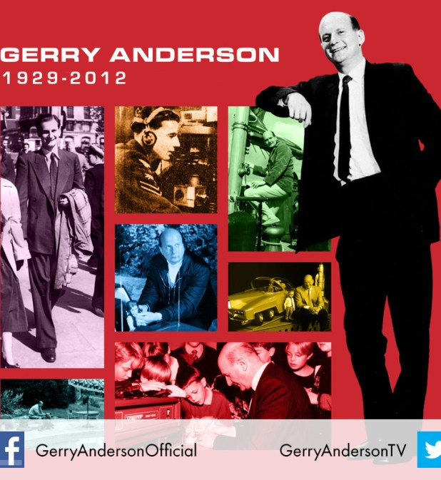 Remembering Gerry-Anderson-1929-to-2012