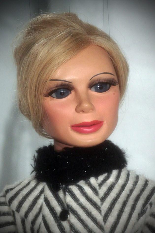 Lady Penelope - Thunderbirds 1965