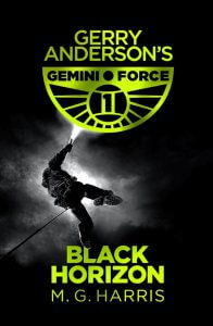Gemini Force 1 Collection - Book 1