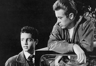 Sal Mineo: A Biography, by Michael Gregg Michaud (5/6)