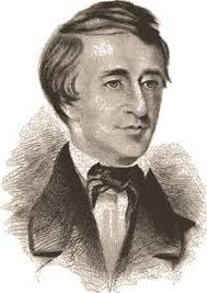 Thoreau in Love, by John Schuyler Bishop (3/6)