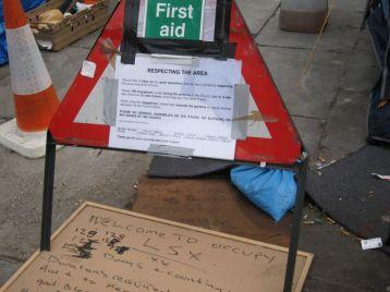 Occupy 43
