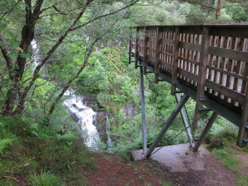 Glenashdale Falls 3