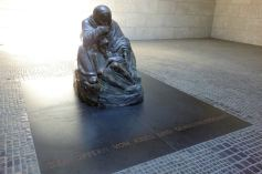 Kollwitz, Mother and Dead Son