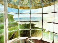 Belle Tout Interior, 1939