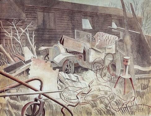 Talbot-Daracq, 1934