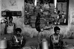 Workers: Textile industry, Bangladesh
