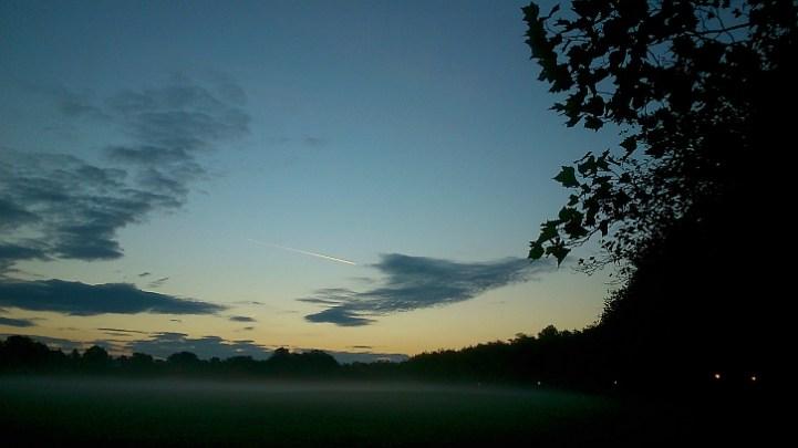 Autumn Sefton Park 2