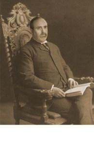 Gerry O'Brien Portrait