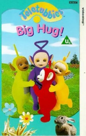 Teletubbies: Stor kram