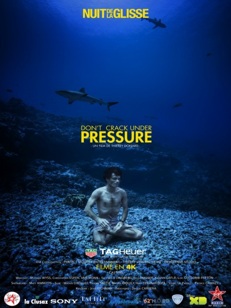 Don't Crack Under Pressure – Season 2