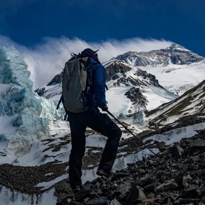 Everest's Greatest Mystery