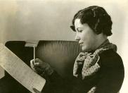 Kay Swift c.1935.