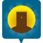 Logo Social Media x Lorca gerson beltran geoturismo
