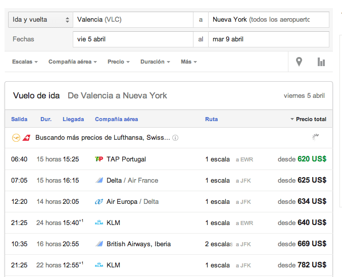 google flights gersón beltrán 2