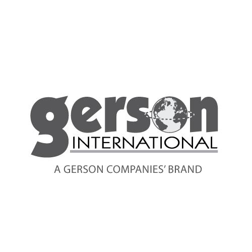 Gerson International Logo