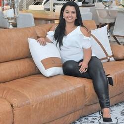 Cristieli Teixeira designer de interiores