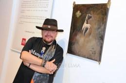 "Zuleika Bisacchi ""Horses of Dreams"""