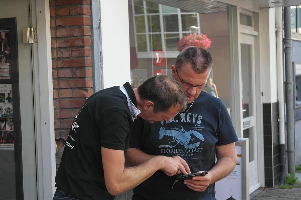 Workshop Straatfotografie Sneek