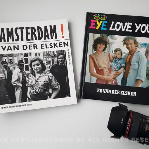 Amsterdam!-Eye-Love-you---Ed-van-der-Elsken