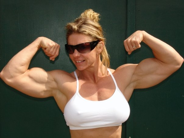 Rebekka-Armstrong