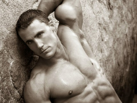 Death of Greg Plitt 3